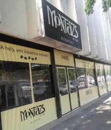 Montazs