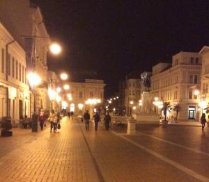 City of Szeged