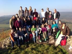 hilltop team