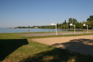 Tap Balaton beach 1