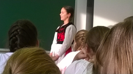 student-performer