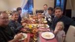 Thanksgiving in Tapolca