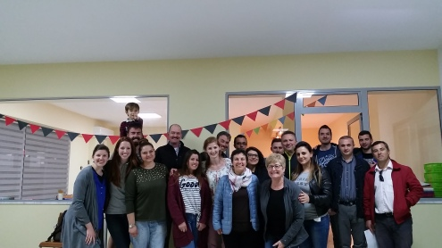 2017 Durres team