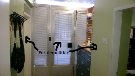 hallway-demo