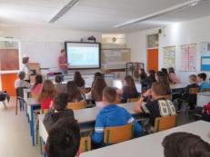 school class Ethan teaching